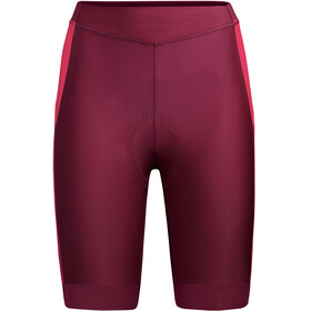 VAUDE Advanced III Pants Women passion fruit
